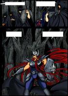 Saint Seiya - Black War : Capítulo 4 página 19