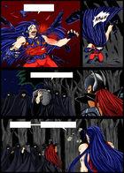 Saint Seiya - Black War : Capítulo 4 página 24