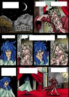 Saint Seiya - Black War : Chapter 4 page 9