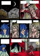 Saint Seiya - Black War : Capítulo 4 página 9