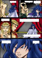 Saint Seiya - Black War : Capítulo 4 página 12