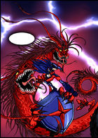Saint Seiya - Black War : Capítulo 4 página 21