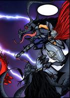 Saint Seiya - Black War : Capítulo 4 página 22