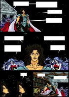 Saint Seiya - Black War : Chapter 4 page 2