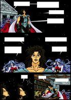 Saint Seiya - Black War : Capítulo 4 página 2