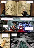 Saint Seiya - Black War : Capítulo 4 página 3