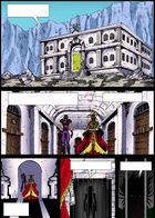 Saint Seiya - Black War : Capítulo 4 página 26