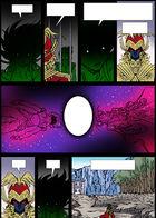 Saint Seiya - Black War : Capítulo 4 página 29