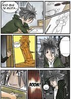 Eso que te gusta : Chapter 1 page 9
