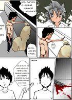 Eso que te gusta : Capítulo 1 página 10