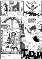 Golden Skull : Chapitre 27 page 2