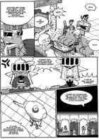Golden Skull : Chapitre 27 page 5