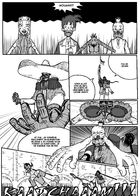 Golden Skull : Chapitre 27 page 11
