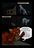 Les Fantômes Vagabonds : Chapter 1 page 11