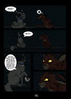 Les Fantômes Vagabonds : Chapter 1 page 13