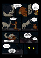 Les Fantômes Vagabonds : Chapter 1 page 14
