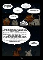 Les Fantômes Vagabonds : Capítulo 1 página 15