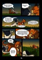 Les Fantômes Vagabonds : Chapitre 1 page 16