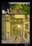 Les Fantômes Vagabonds : Capítulo 1 página 17