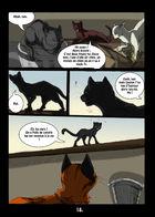 Les Fantômes Vagabonds : Chapter 1 page 18