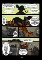 Les Fantômes Vagabonds : Chapitre 1 page 19