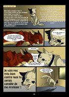 Les Fantômes Vagabonds : Chapitre 1 page 27