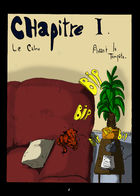 Les Fantômes Vagabonds : Chapter 1 page 2