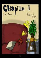 Les Fantômes Vagabonds : Capítulo 1 página 2
