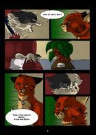 Les Fantômes Vagabonds : Chapitre 1 page 6