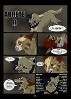 Les Fantômes Vagabonds : Chapitre 1 page 25