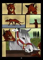 Les Fantômes Vagabonds : Chapitre 1 page 28