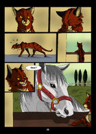 Les Fantômes Vagabonds : Capítulo 1 página 28