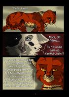 Les Fantômes Vagabonds : Chapter 1 page 5