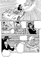 Secret Files A.C.Puig  : Chapitre 1 page 27