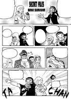 Secret Files A.C.Puig  : Chapitre 1 page 64