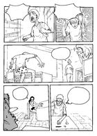 Secret Files A.C.Puig  : Chapitre 1 page 11