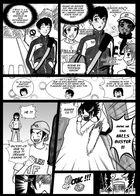 Simple Love : Chapitre 5 page 11