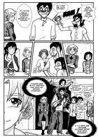 Simple Love : Chapitre 5 page 20