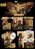 Imperfect : Chapitre 1 page 4