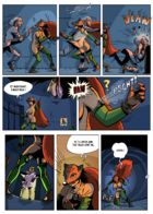 Imperfect : Chapitre 1 page 10