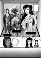 Revenge : Chapter 1 page 6