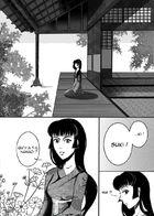 Revenge : Chapitre 1 page 3