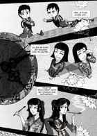 Revenge : Chapitre 1 page 7