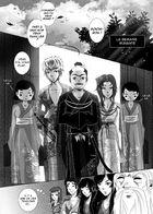 Revenge : Chapitre 1 page 18