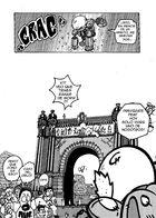 Mery X Max : Capítulo 3 página 10