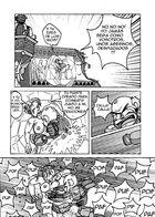 Mery X Max : Capítulo 3 página 15