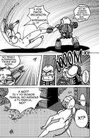 Mery X Max : Capítulo 3 página 16