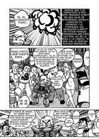 Mery X Max : Capítulo 3 página 19