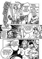 Mery X Max : Capítulo 3 página 22
