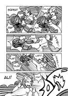 Mery X Max : Capítulo 3 página 23